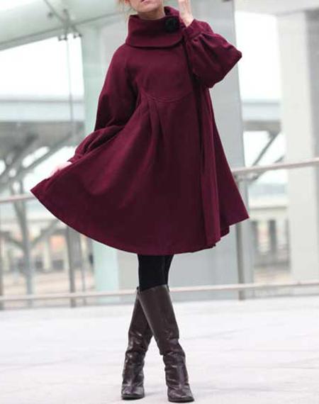 tunfp5ao مدل های مانتو پاییزه مخصوص خانم های شیک پوش